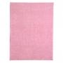 Tapete para Sala 1,50 x 2,00 Classic Rosa Bebe Oasis