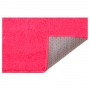 Tapete para Sala 1,50 x 2,00 Classic Rosa Pink Oasis