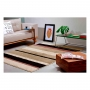 Tapete para Sala Classic Design 1,00 x 1,50 Perola Oasis