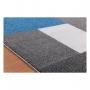 Tapete para Sala Design Geometrico Bilbao 200 x 250 cm Des 01