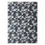Tapete Para Sala Quarto Grande Moderno Lisboa Turco 200 x 250 cm Des 14