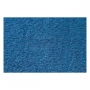 Tapete para Sala Redondo 1,50 Classic Azul Jeans Oasis