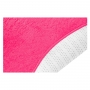Tapete para Sala Redondo 1,50 Classic Rosa Pink Oasis