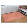 Tapete Passadeira Classic 0,66 x 1,20 m Nude Rose Oasis