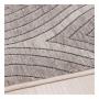 Tapete Pra Sala Quarto Geométrico Namur 100 x 140cm Des 04
