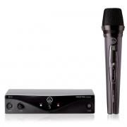 AKG Microfone Sem Fio PW VSet A 45 Vocal (HT45 + SR45)