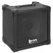Amplificador Cubo para Contrabaixo IRON 60CB (8''/30w RMS)