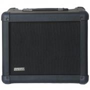Amplificador Cubo para Guitarra Steel 40GT Preto (8''/30w RMS)