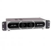 Amplificador de Potência LL Audio PRO1600 (400w RMS)