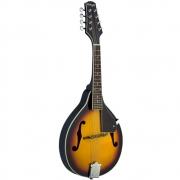 Bandolim Acústico Stagg M20 Violinburst (8 Cordas)
