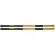 Baqueta Liverpool Acoustick Rods Light RD156 (16 Varetas)