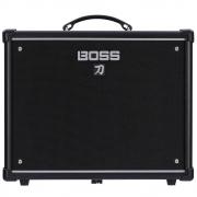 BOSS Amplificador Cubo para Guitarra Katana-50 (12''/50w RMS)