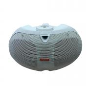 Caixa Acústica Para Som Ambiente Leacs IT-402 (2 Vias/150w Rms/Branca)