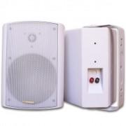 Caixa Acústica Passiva OUTDOOR Soundvoice OT65 Branca (6,5''/70w RMS/Unidade)