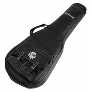 Capa Bag para Violão Folk Solid Sound LT Preto (Couro Sintético)