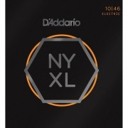 Encordoamento para Guitarra D'Addarío 010-046 - NYXL 1046 (Nickel Wound)