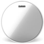 """Evans Pele Resposta 14"""" Snare Side 200 Transparente S14H20"""