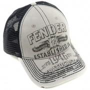 Fender Boné Logo Stratocaster Trucker