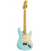 Guitarra Strato Phoenix ST-2 DBL (Daphne Blue)