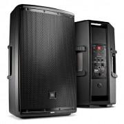 "JBL Caixa Ativa EON-615 (15""/500w RMS/EQ via Bluetooth)"