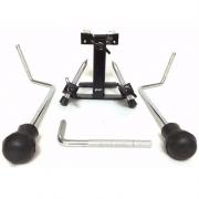 Kit Conversor de Surdo para Bumbo Torelli TA016