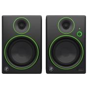 Mackie Monitor De Referência Para Estúdio CR5BT (5''/Par/50w Rms/Bluetooth)
