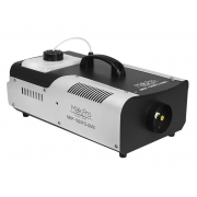 Máquina de Fumaça Mak Pro MKP-1500FG DMX (1500w/220v/Controle Sem Fio)