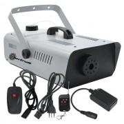 Máquina de Fumaça Spectrum HI603 (1500w/220v/Com Controle Sem Fio)