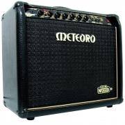 Meteoro Amplificador Cubo para Guitarra Nitrous GS-100 (2x10''/100w RMS)