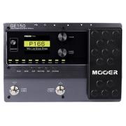 Mooer Pedaleira Multi Efeitos para Guitarra GE150 (Com Fonte)