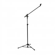 Pedestal Girafa para Microfone Vector PMV-01-P (Com Cahimbo)