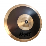 Prato Para Bateria Krest CRASH ORBIT 16'' (Liga B8)