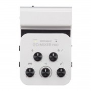 Roland Mixer de Áudio para Smartphones GO:MIXER PRO