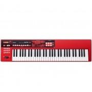 Roland Teclado Sintetizador XPS-10 RED (61 Teclas/USB)