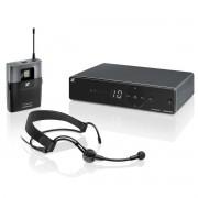 Sennheiser Microfone Headset Sem Fio XSW1-ME3-A