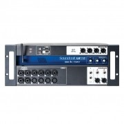 Soundcraft Mixer Digital UI16 (16 Canais/Interface USB)