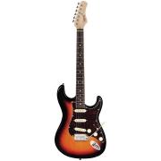 Tagima Guitarra Strato T-635 (Sunburst)