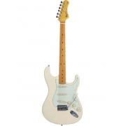 Tagima Guitarra Strato TG-530 Woodstock OWH (Olympic White)