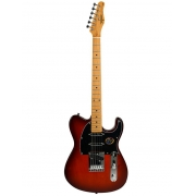 Tagima Guitarra Telecaster T-900 HB (Honey Burst)