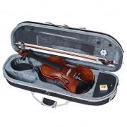 Vignoli Violino Profissional 4/4 VIG 644-NA (Estojo Com Higrômetro/Arco/Breu)