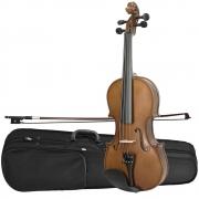 Violino 4/4 Dominante (Com Arco/Estojo/Breu)