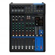 Yamaha Mixer MG10XUF (10 Canais/Com Interface USB)