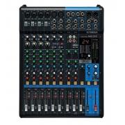 Yamaha Mixer MG12XU (12 Canais/Interface USB)