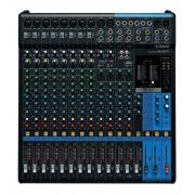 Yamaha Mixer MG16XU (16 Canais/Interface USB)