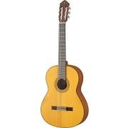 Yamaha Violão Acústico CG122MS Natural (Nylon)
