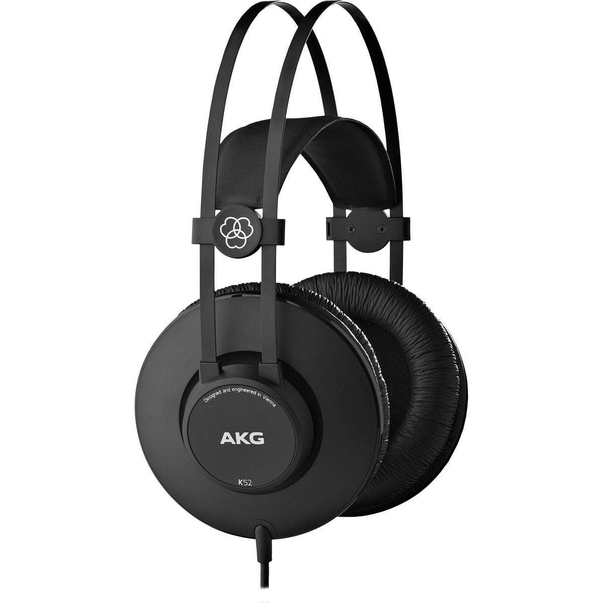 AKG Fone de Ouvido Profissional K52