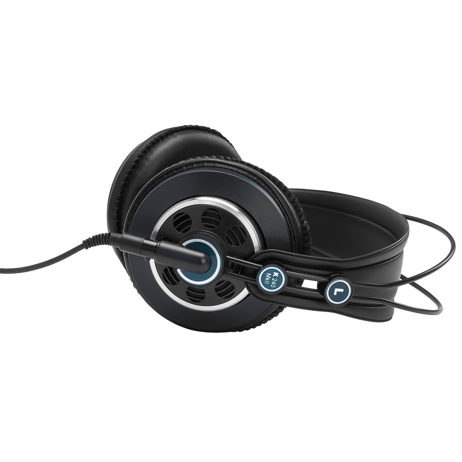 AKG Fone de Ouvido Profissional para Estúdio K240 MKII