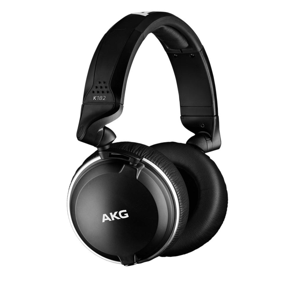 AKG Fone de Ouvido Profissional K182