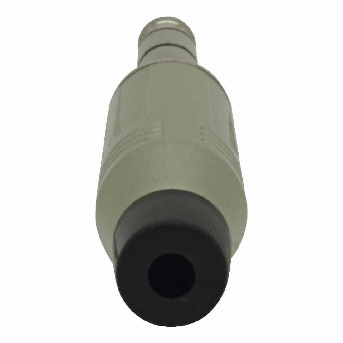 Amphenol Plug Conector P10 (Banana) Stereo ACPS-GN
