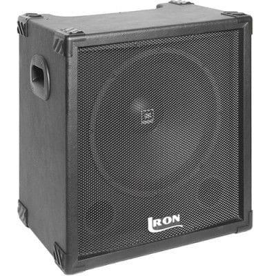 Amplificador Cubo para Contrabaixo IRON 260CB (15''/150w RMS)